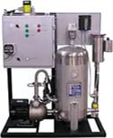 Ozone Plumbing Machine