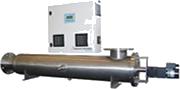 دستگاه UV ساخت آبساز